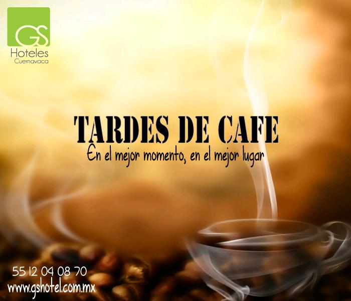 TARDES DE CAFE